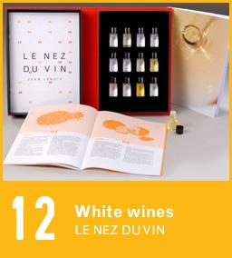 White Wine Aromas